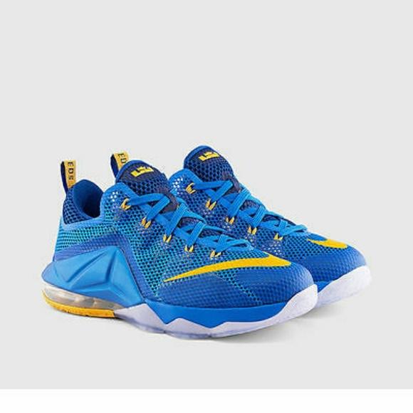 Nike Shoes   Nike Lebron James Xii 2